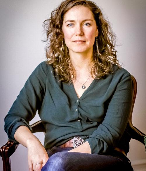 Catherine MacLellan - credit Millefiore Clarkes (1)