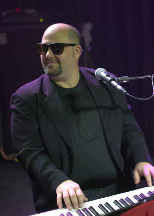 Billy Joel Promo Pic 1
